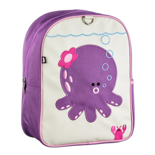 Beatrix New York Little Kid Backpack ~ Octopus