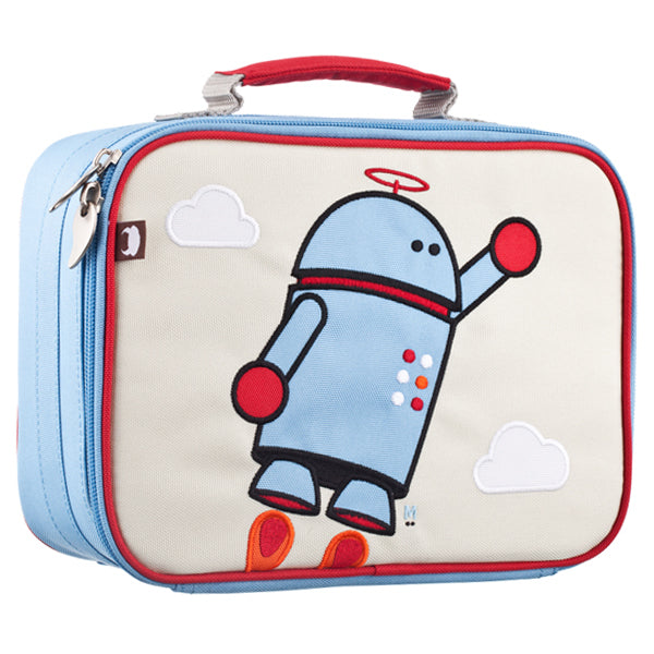 Beatrix New York Lunch Box Robot Alexander