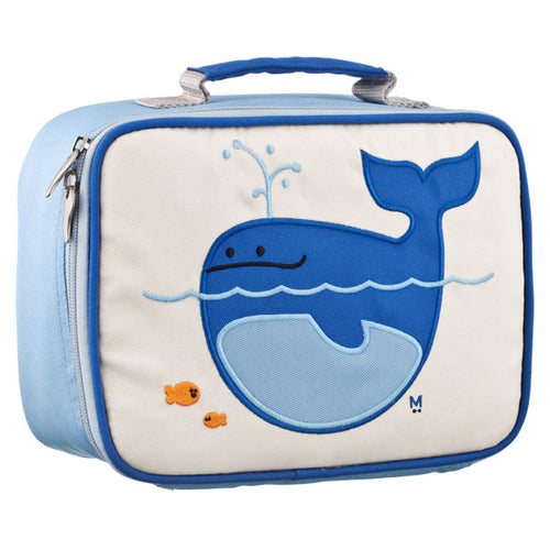 Beatrix New York Lunch Box Whale Lucas