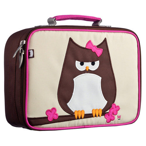 Beatrix New York Lunch Box Owl Papar