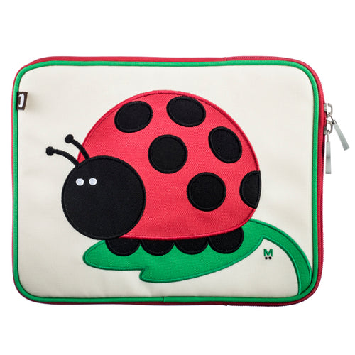 Beatrix New York iPad Case ~ Ladybug Juju