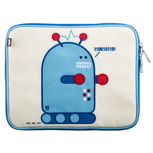 Beatrix New York iPad Case ~ Robot Pixel