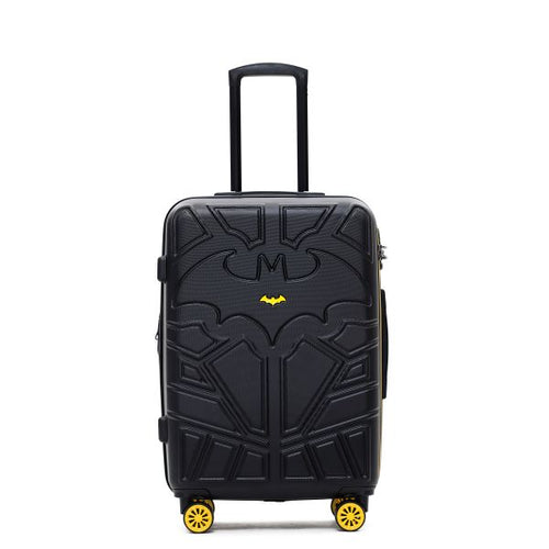Batman Hard Shell 19 Inch Suitcase
