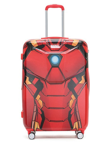 Ironman Hard Shell 19 Inch Suitcase