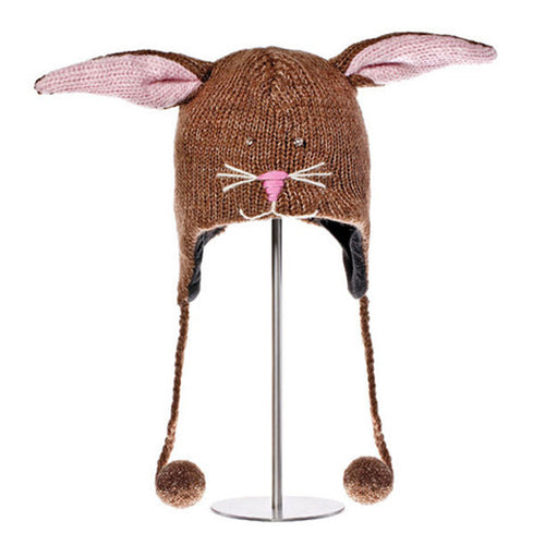Knitwits Beatrice the Bunny Animal Hat