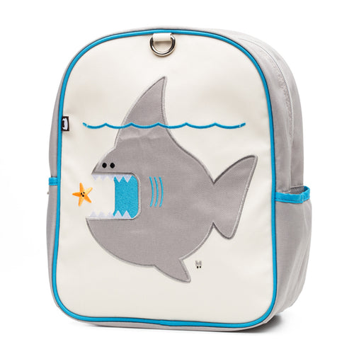 Beatrix New York Little Kid Backpack ~ Shark Nigel