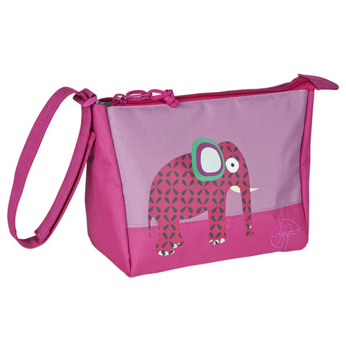 Lassig Toiletry Washbag ~ Wildlife Elephant