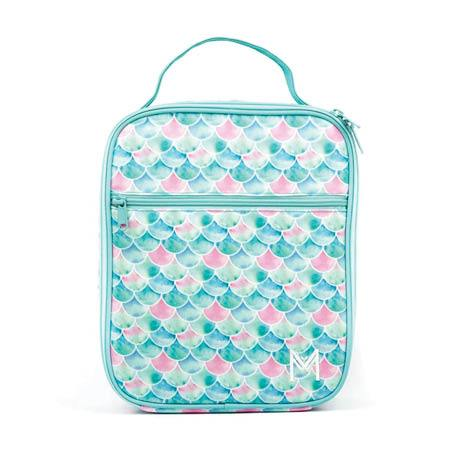 Montii Co Insulated Lunch Bag Mermaid