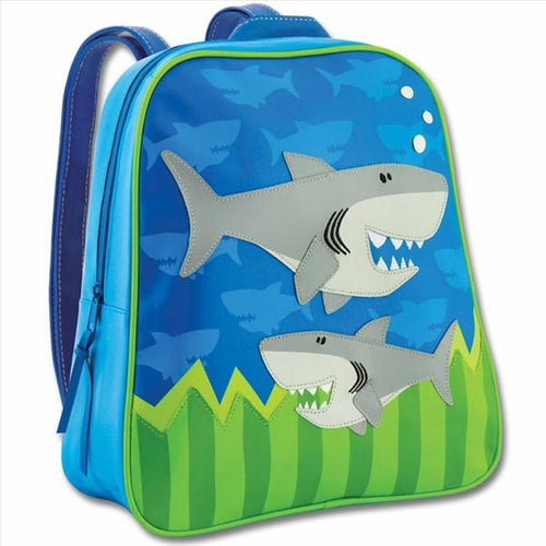 Stephen Joseph Go-Go Backpack Shark
