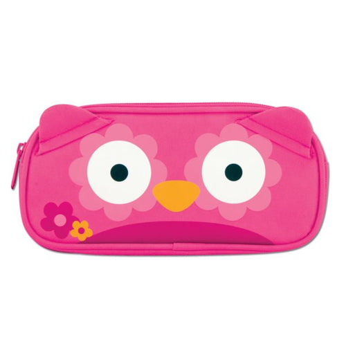Stephen Joseph Owl Pencil Pouch