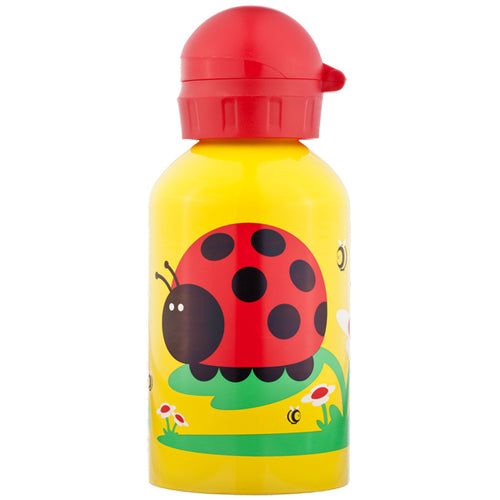 Beatrix New York Water Bottle ~ Bee & Ladybug