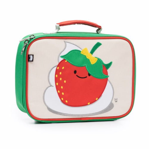 Beatrix New York Lunch Box Alejandra Strawberry