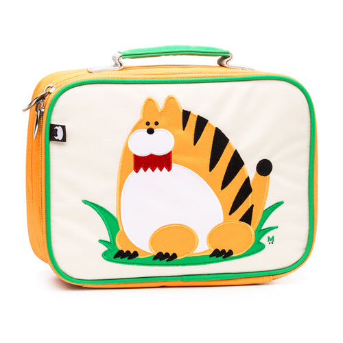 Beatrix New York Lunch Box Narangi Tiger