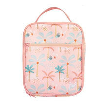 Load image into Gallery viewer, Montii Co Insulated Lunch Bag Boho Palms