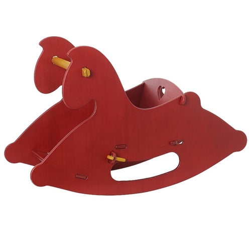 Moover Red Rocking Horse