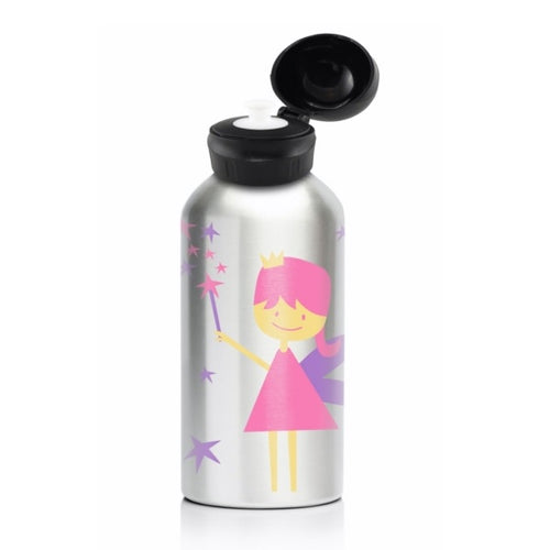 My Family 400ml Stainless Steel Drink Bottle – Fairy