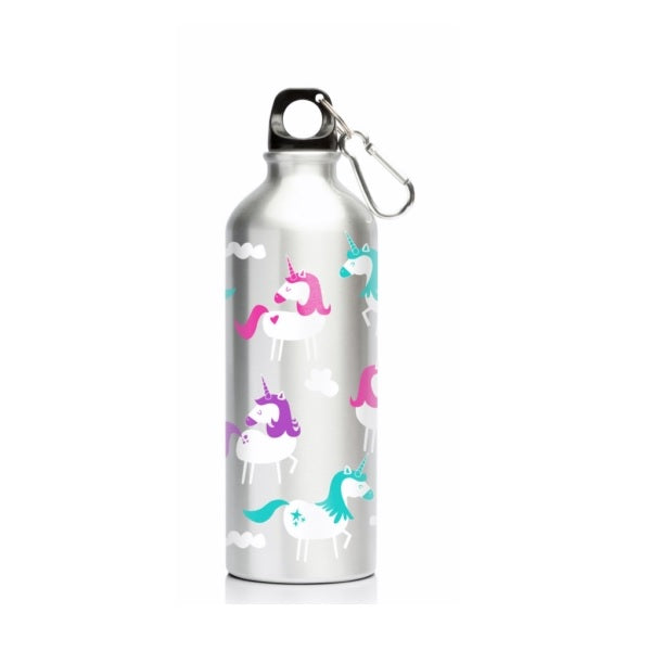 My Family 500ml Stainless Steel Drink Bottle – Unicorn