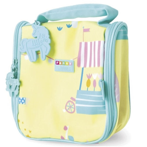 Penny Scallan Toiletry Bag Park Life