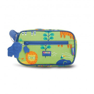 Penny Scallan Wet Pack Toiletry Bag Wild Thing