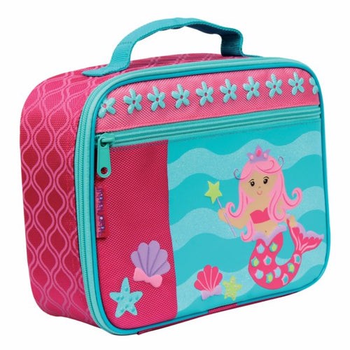 Stephen Joseph Mermaid Lunch Box