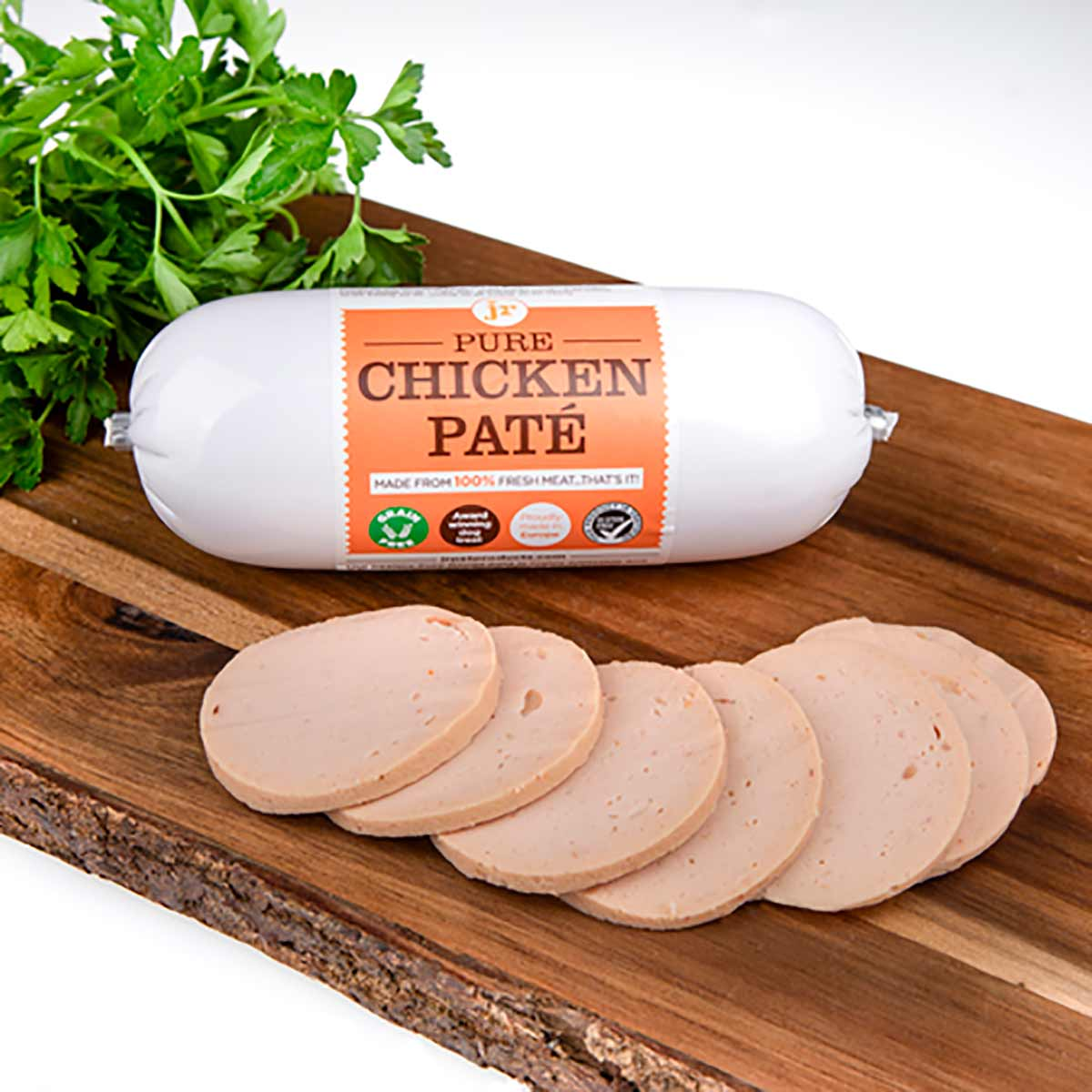 JR Pure Chicken Pate for Dogs