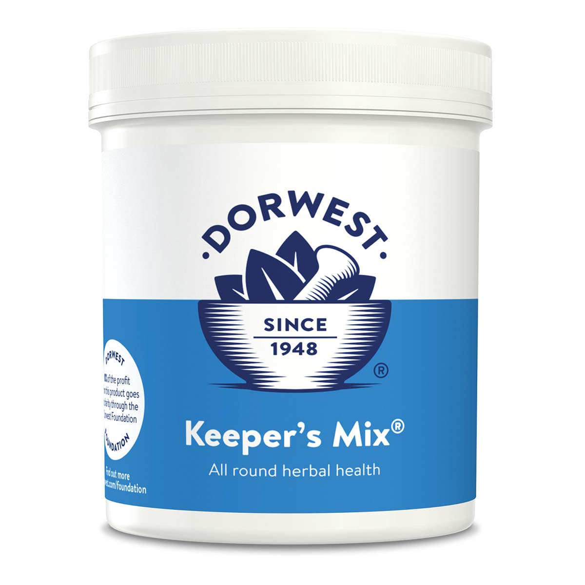 Dorwest Keeper's Mix for Dogs and Cats