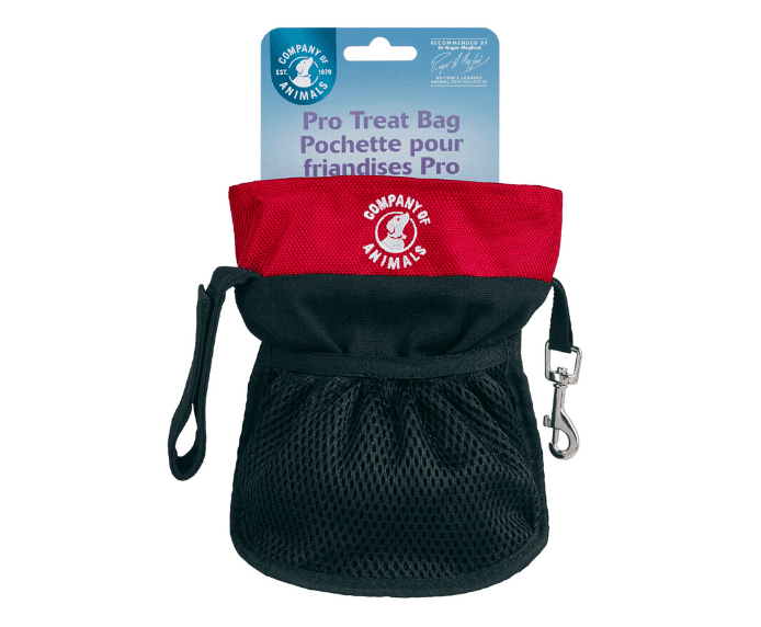 Company of Animals Pro Treat Bag Pouch
