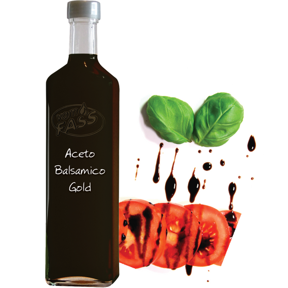 Aceto Balsamico Gold