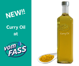 Curry Oil