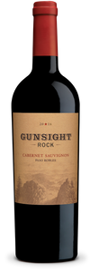 Gunsight Rock Cabernet Sauvignon 2016