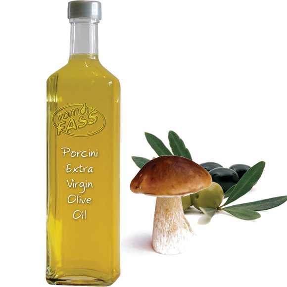 Porcini Extra Virgin Olive Oil