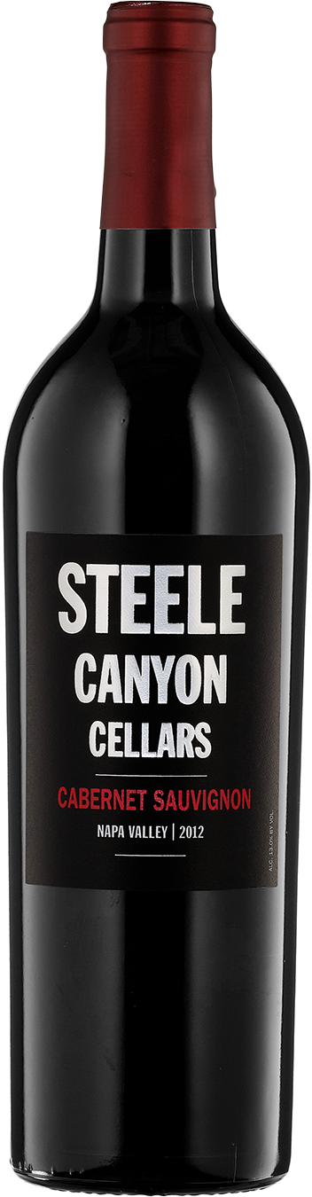 Steele Canyon Cellars 2012 Cabernet Sauvignon