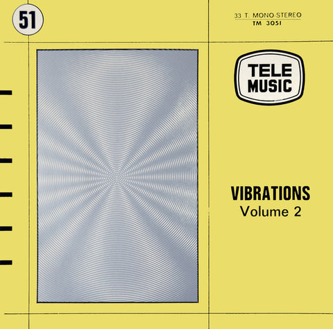 Bernard Lubat, Vibrations Vol.2