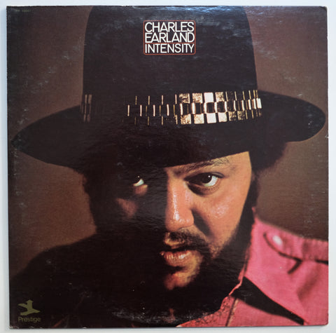 Charles Earland, Intensity