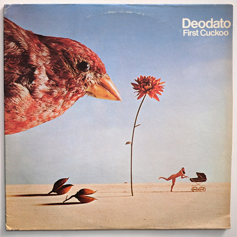 Deodato, First Cuckoo