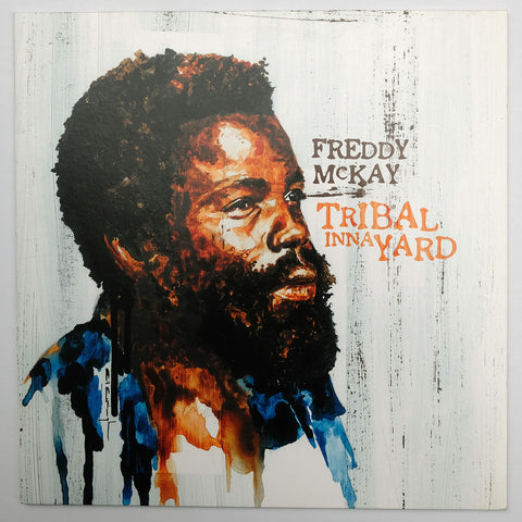 Freddy McKay, Tribal Inna Yard