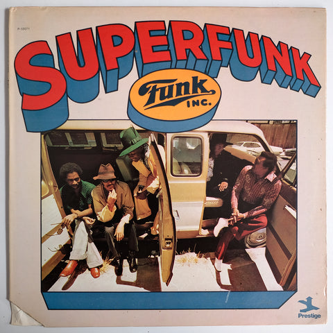 Funk, Inc., SuperFunk