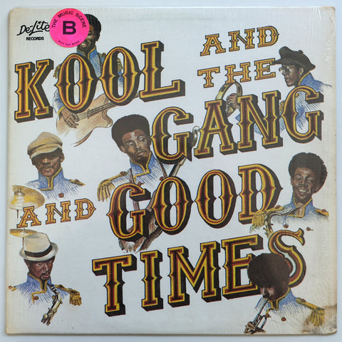 Kool And The Gang, Good Times