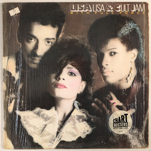 Lisa Lisa & Cult Jam, With Full Force