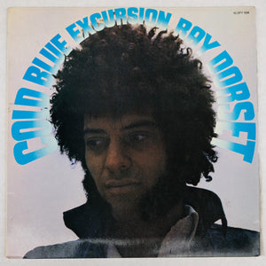 Ray Dorset, Cold Blue Excursion
