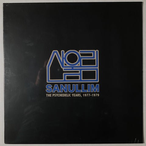 Sanullim, The Psychedelic Years 1977/1979