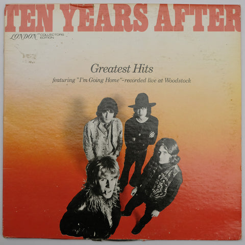 Ten Years After, Greatest Hits