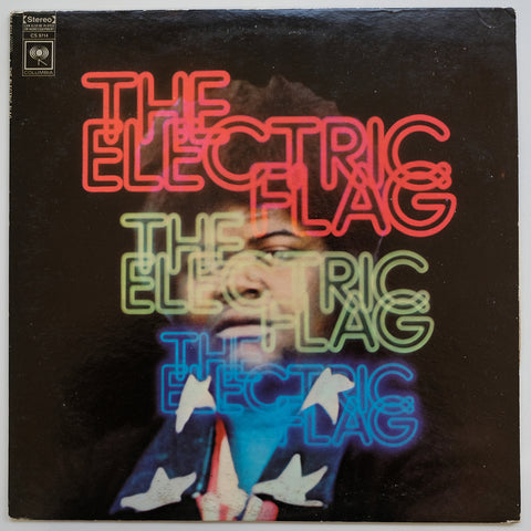 The Electric Flag, An American Music Band