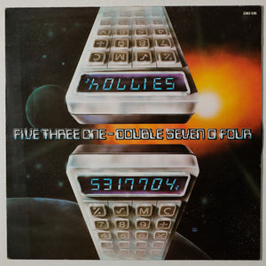 The Hollies, Five Three One, Double Seven O Four
