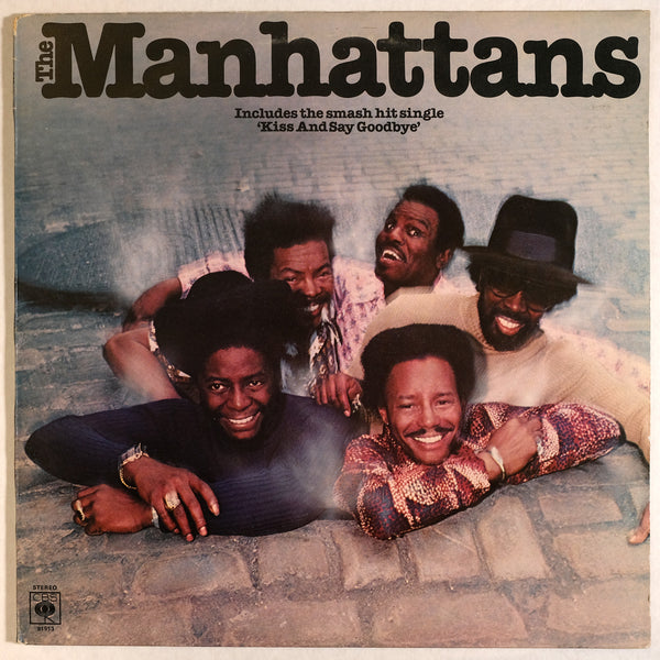 The Manhattans, Manhattans