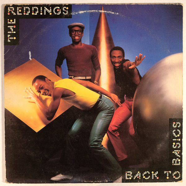 The Reddings, Back to Basics