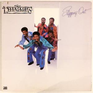 The Trammps, Slipping Out