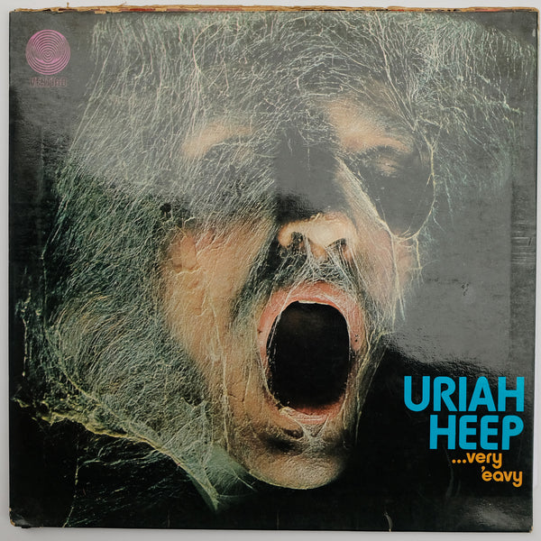 Uriah Heep, Very easy very umble