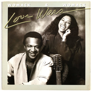 Womack & Womack, Love Wars