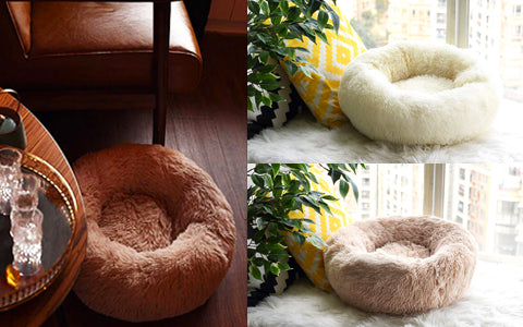 Minimalistic Design for comfort bed for dogs and cats | Malamute Pet Shop